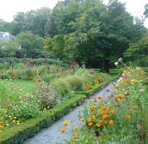 Adam's House Garden