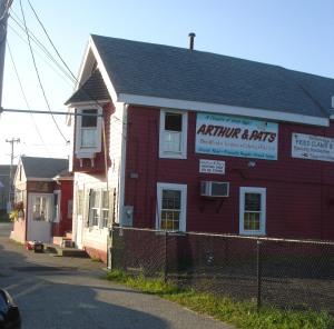 Arthur & Pat's