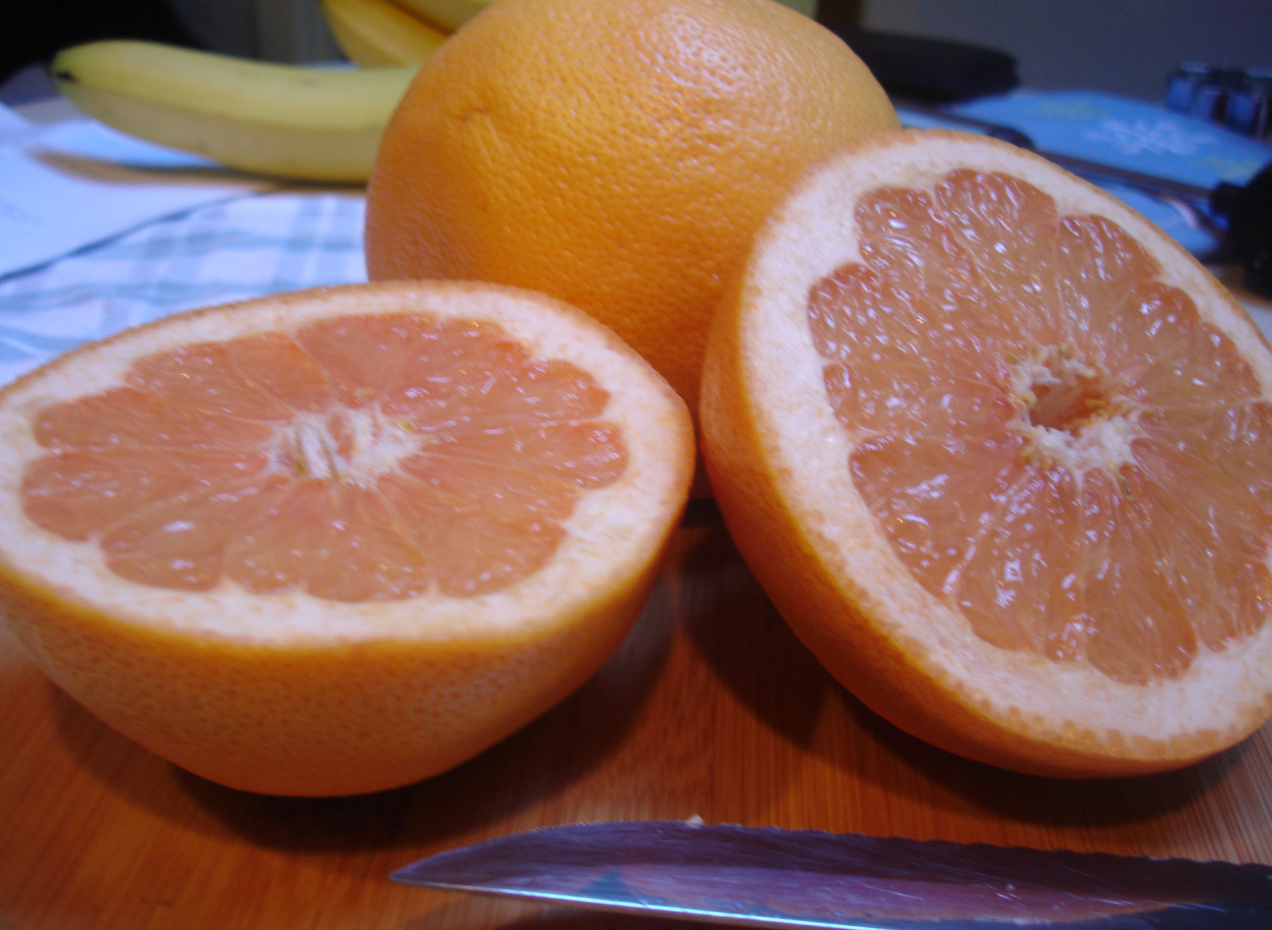 Cookie Carnival: Grapefruit Sandwich Cookies | Mango-Flavored Life