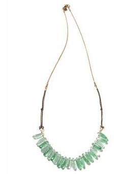 beachglassnecklace